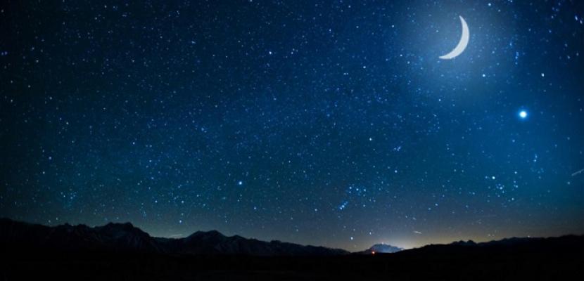 البحوث الفلكية: غرة ذى الحجة الجمعة المقبل.. ووقفة عرفات 10 أغسطس