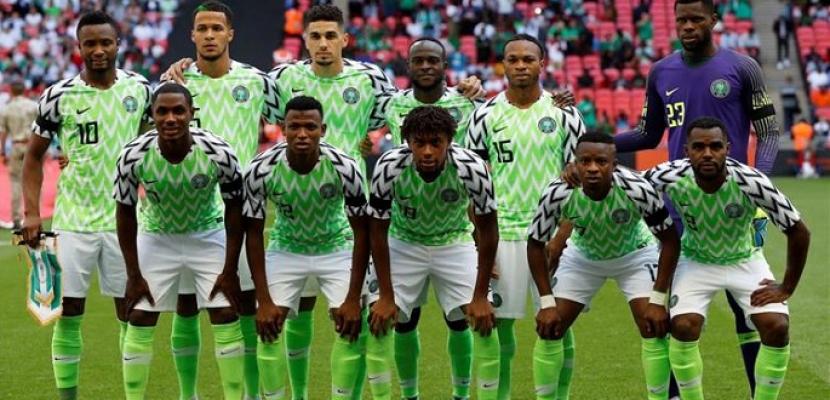 نيجيريا تتسلح بأمجاد الماضي فى مواجهة طموحات جنوب أفريقيا