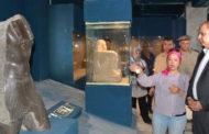 """الآثار: افتتاح متحف طنطا قريبا .. وفاترينة """"الموالد وأولياء الله الصالحين"""" أهم ما يميزه"""