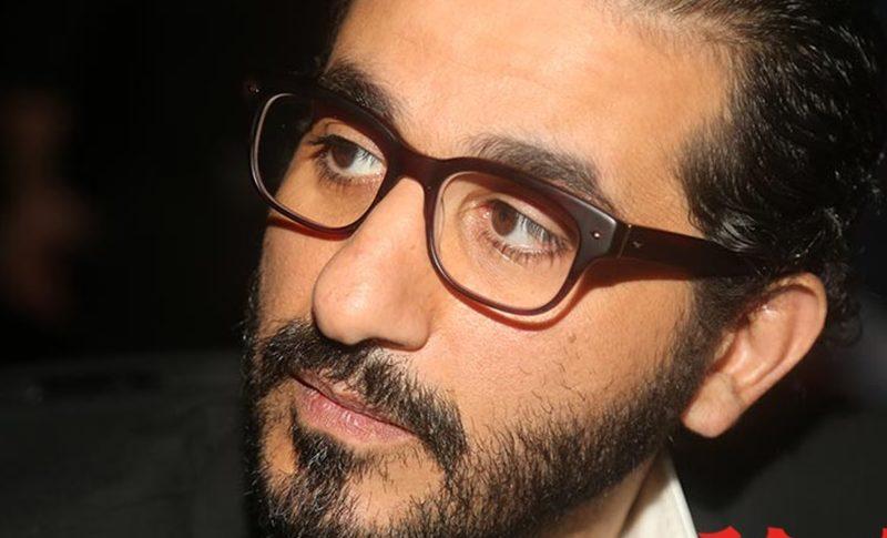 أحمد حلمي يقدم شخصية الأديب نجيب محفوظ في عمل درامي جديد