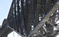 Pont de Québec: Labeaume espère une annonce très bientôt