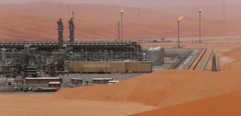 السعودية: استهداف وحدة بمعمل للغاز الطبيعي بحقل الشيبة بطائرات درون حوثية
