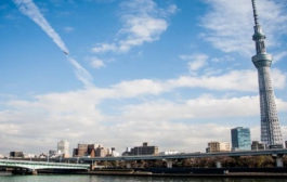 اختيار طوكيو كأكثر مدن العالم أمنا وأمستردام الأولى أوروبيا
