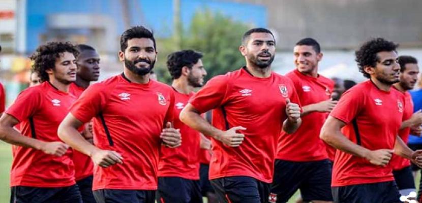 غدا.. الأهلي وبيراميدز يختتمان دور الـ16 في كأس مصر