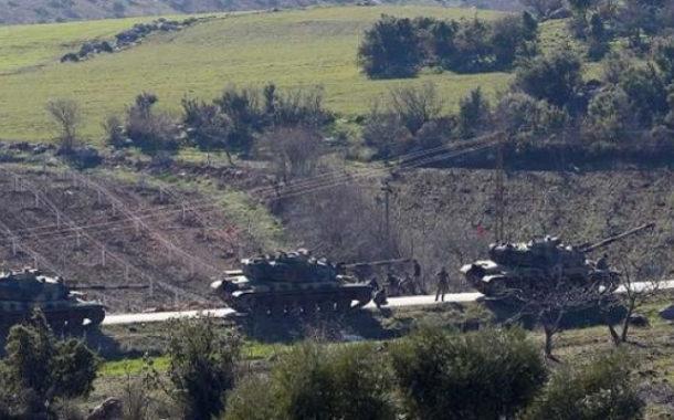 الجيش السوري يتقدم في الشمال الغربي.. ويسيطر على جيب للمعارضة في ريف حماة