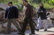 مستوطنون يقتحمون المنطقة الأثرية في شمال نابلس بحراسة الاحتلال الإسرائيلي
