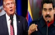 ترامب ومادورو يؤكدان وجود اتصالات بين واشنطن وكراكاس