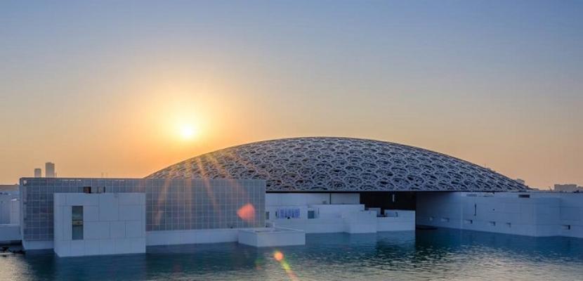 """""""اللوفر أبوظبي"""" يعرض أعمال لكبار فناني القرن العشرين"""
