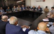 """تيار""""لقاء الجمهورية"""" اللبناني يؤكد أهمية وضع استراتيجية دفاعية للبلاد"""