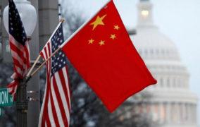 بكين رداً على واشنطن : تايوان لا تملك الحق بالمشاركة في الأمم المتحدة