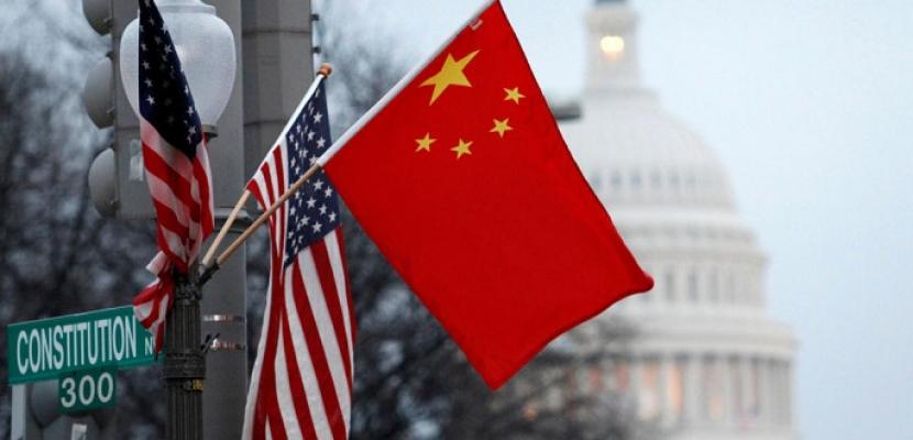 الصين تحتج رسمياً لدى واشنطن على مبيعات أسلحة أمريكية لتايوان