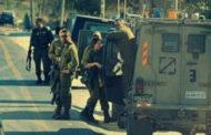 الاحتلال الإسرائيلي يغلق الطرق الرئيسية غرب رام الله ويقتحم مدخلها الشمالي