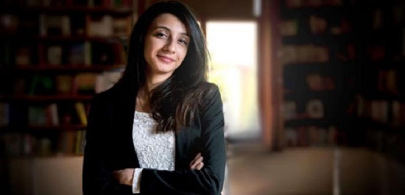 مصرية تفوز بجائزة الإسهام المتميز في الكتاب الصيني في معرض بكين الدولي للكتاب