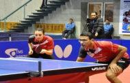 """تأهل منتخب مصر لتنس الطاولة """"رجال وسيدات"""" لنهائي الألعاب الأفريقية بالمغرب"""