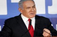 نتنياهو يواصل حملته الانتخابية بالتهديد بحرب في غزة وزيارة روسيا