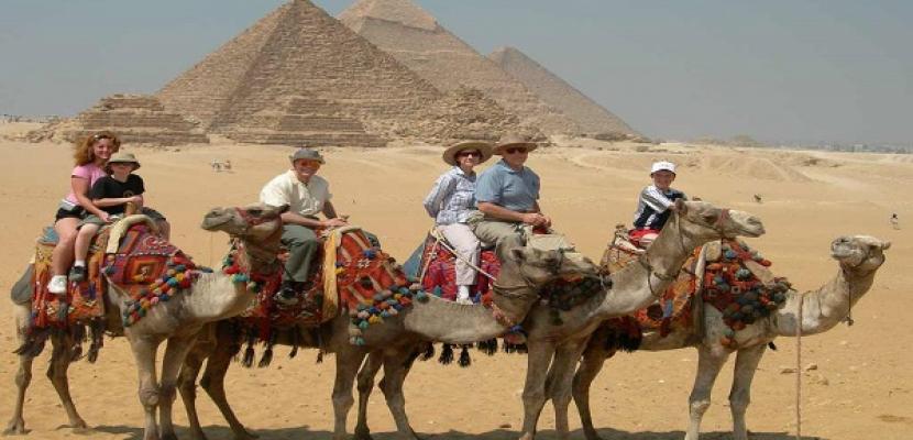 السياحة تطلق أول فيلم عالمي لحملة الترويج لمصر بشكل عصري