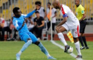 الزمالك يكتسح بطل الصومال بسباعية نظيفة بدوري أبطال أفريقيا