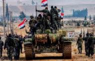 البنتاجون: اتخذنا خطوات جدية لتنفيذ اتفاق المنطقة الآمنة في سوريا