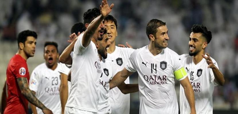رسمياً .. السد القطري المتأهل الخامس لكأس العالم للأندية 2019