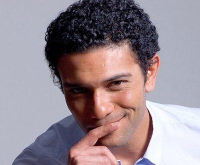 آسر ياسين يقع فى حب منة شلبى برمضان 2020