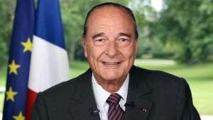 وفاة الرئيس الفرنسي السابق جاك شيراك عن 86 عاما