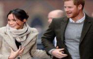 الأمير هاري البريطاني وزوجته يتوجهان لجنوب أفريقيا في أول جولة بعد ميلاد طفلهما