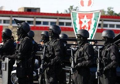 المغرب تعلن تفكيك خلية إرهابية موالية لداعش في مدينتي بركان والناظور