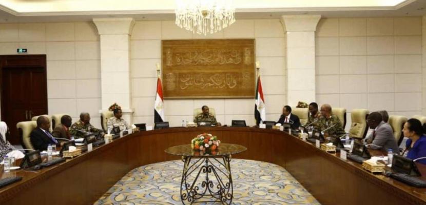 مجلس السيادة في السودان: إعلان تشكيل الحكومة خلال يومين على أقصى تقدير