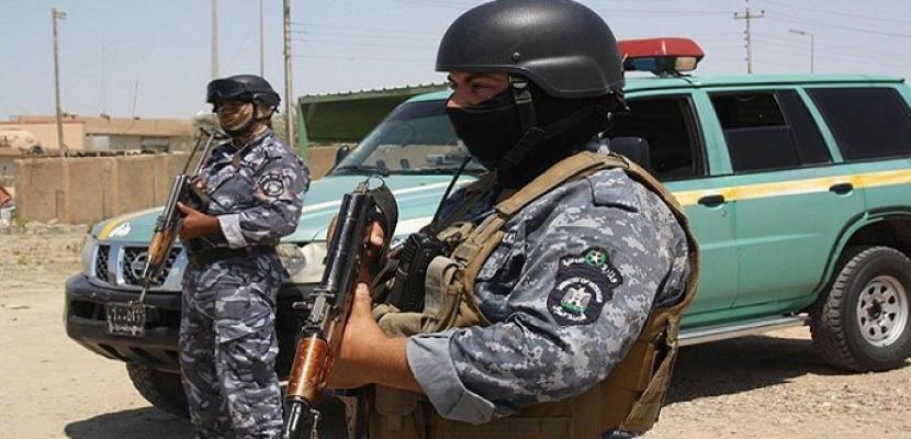وزير الداخلية العراقي يوجه برفع درجة الاستعداد الأمني للانتخابات البرلمانية المقبلة