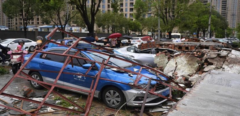 ارتفاع حصيلة ضحايا إعصار دوريان في جزر الباهاما إلى 7 قتلى