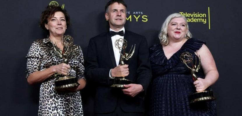 صراع العروش تحصد 12 جائزة من جوائز آيمى