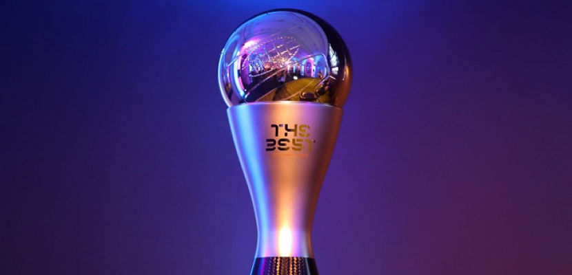 """الفيفا تكشف رسمياً القوائم النهائية لجوائز """"The Best"""""""