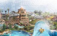 بريطانيا تخطط لافتتاح أفضل مدينة ملاهي للألعاب المائية في العالم