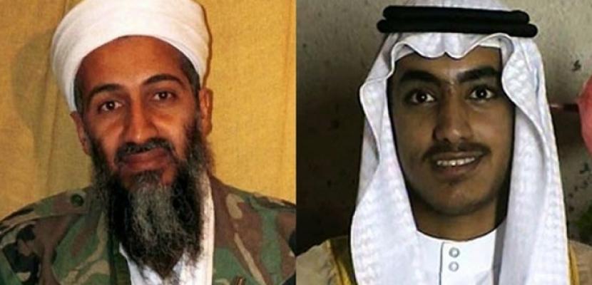 ترامب يؤكد رسمياً مقتل حمزة بن لادن فى عملية أمريكية