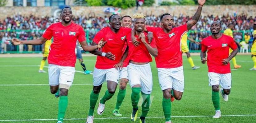 8 مواجهات فى إنطلاق التصفيات الافريقية المؤهلة لمونديال 2022