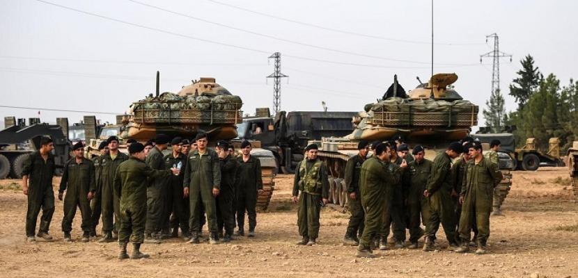 أردوغان يحدد موعد إنشاء المنطقة الآمنة شمالي سوريا
