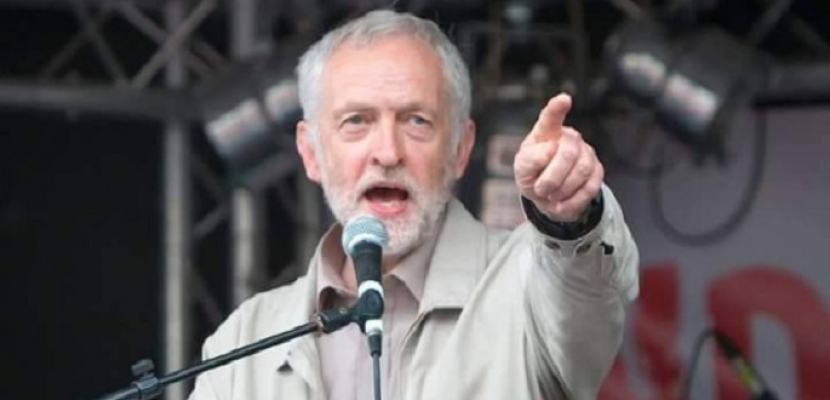 أحزاب المعارضة البريطانية تناقش عرض جونسون إجراء انتخابات مبكرة