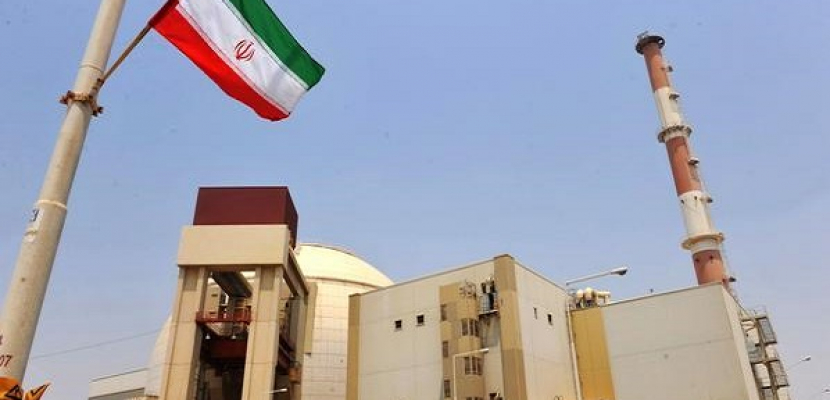 إيران تعلن أن بوسعها استئناف تخصيب اليورانيوم بدرجة نقاء 20% خلال يومين