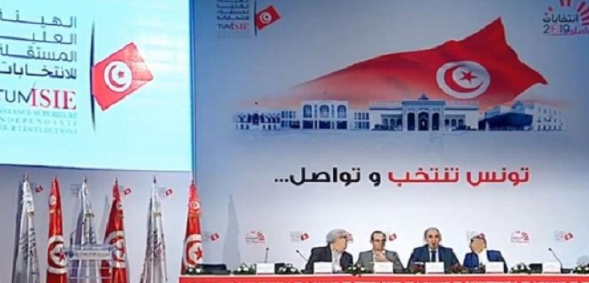رفض الطعون المقدمة في نتائج الجولة الأولى من الإنتخابات الرئاسية التونسية
