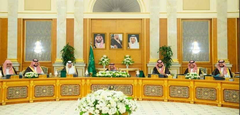 """خلال اجتماع مجلس الوزراء.. الملك سلمان يؤكد قدرة السعودية على التعامل مع هذه """"الاعتداءات الجبانة"""""""