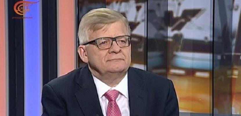 """سفير روسيا بلبنان: لا توجد معطيات """"موضوعية"""" تشير لاشتعال حرب بين لبنان و إسرائيل"""