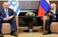 بوتين يعتزم زيارة إسرائيل في يناير 2020