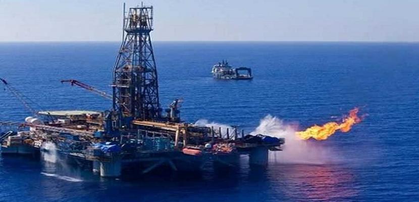 وزارة البترول : بدء إنتاج حقل بلطيم للغاز الطبيعي بـ 100 مليون قدم يوميًا