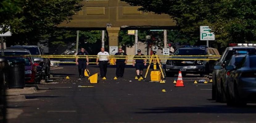 الشرطة الأمريكية: فتى يقتل بالرصاص خمسة من أفراد أسرته في ألاباما