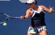 الأسترالية أشلي بارتي تحافظ على صدارة التصنيف العالمي للاعبات التنس