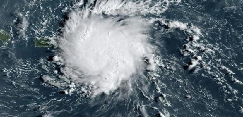 إعصار دوريان يجتاح ساحل كندا