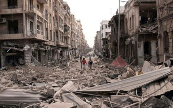 الدفاع الروسية: رصد 89 انتهاكاً للهدنة في سوريا خلال الـ 24 ساعة الماضية