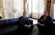 الحريري بعد محادثات مع ماكرون: فرنسا تعمل على تخفيف التوتر بعد هجوم أرامكو