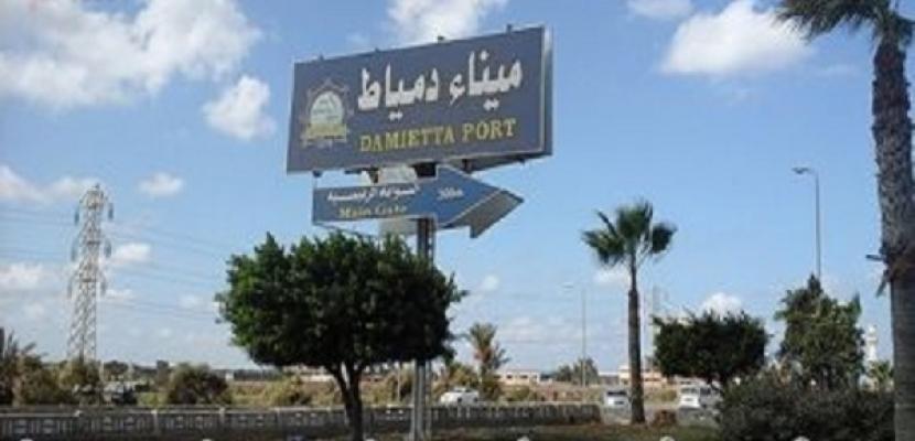 النقل: إنشاء أكبر منظومة لوجستية فى الشرق الأوسط باستثمارات 750 مليون يورو
