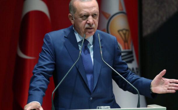 أردوغان: سنبلغ ترامب بأن واشنطن لم تنفذ وعدها في سوريا